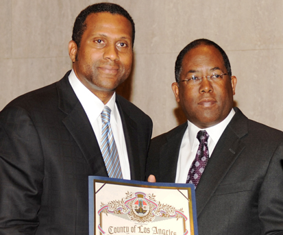 Tavis Smiley Hosts the 10th Anniversary of the State of the Black Union