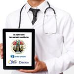 Streamlining County Health Records