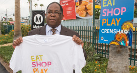 Metro Moves Forward to Help Small Businesses During Crenshaw Construction
