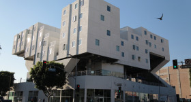 Star Housing Apartments Offers New Life on Skid Row