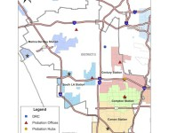 Public safety facilities in the second district
