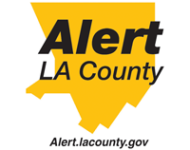 Alert L.A County