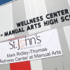 New Health Care Center Opens at Manual Arts High School