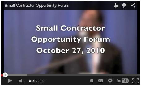 smallcontractor