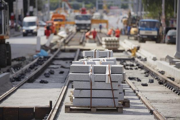 Construction Crenshaw