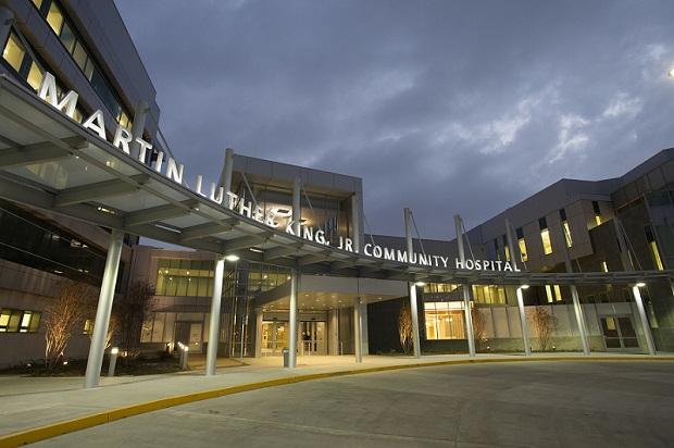 MLK Hospital