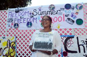 Freedom Schools Finale - Ladera Park