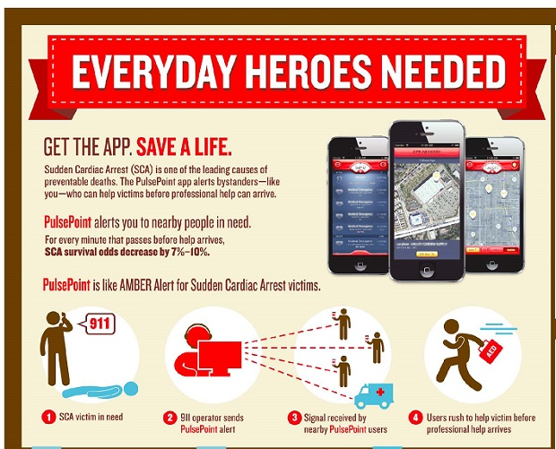 Everyday Heroes Needed