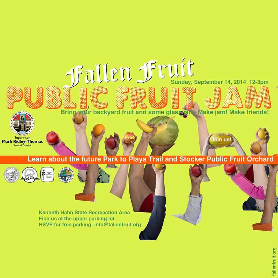 FruitJam
