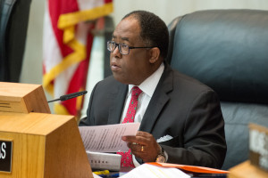 Board of Supervisors Meeting – Item 2 / Civilian Oversight
