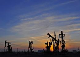 The oil pump