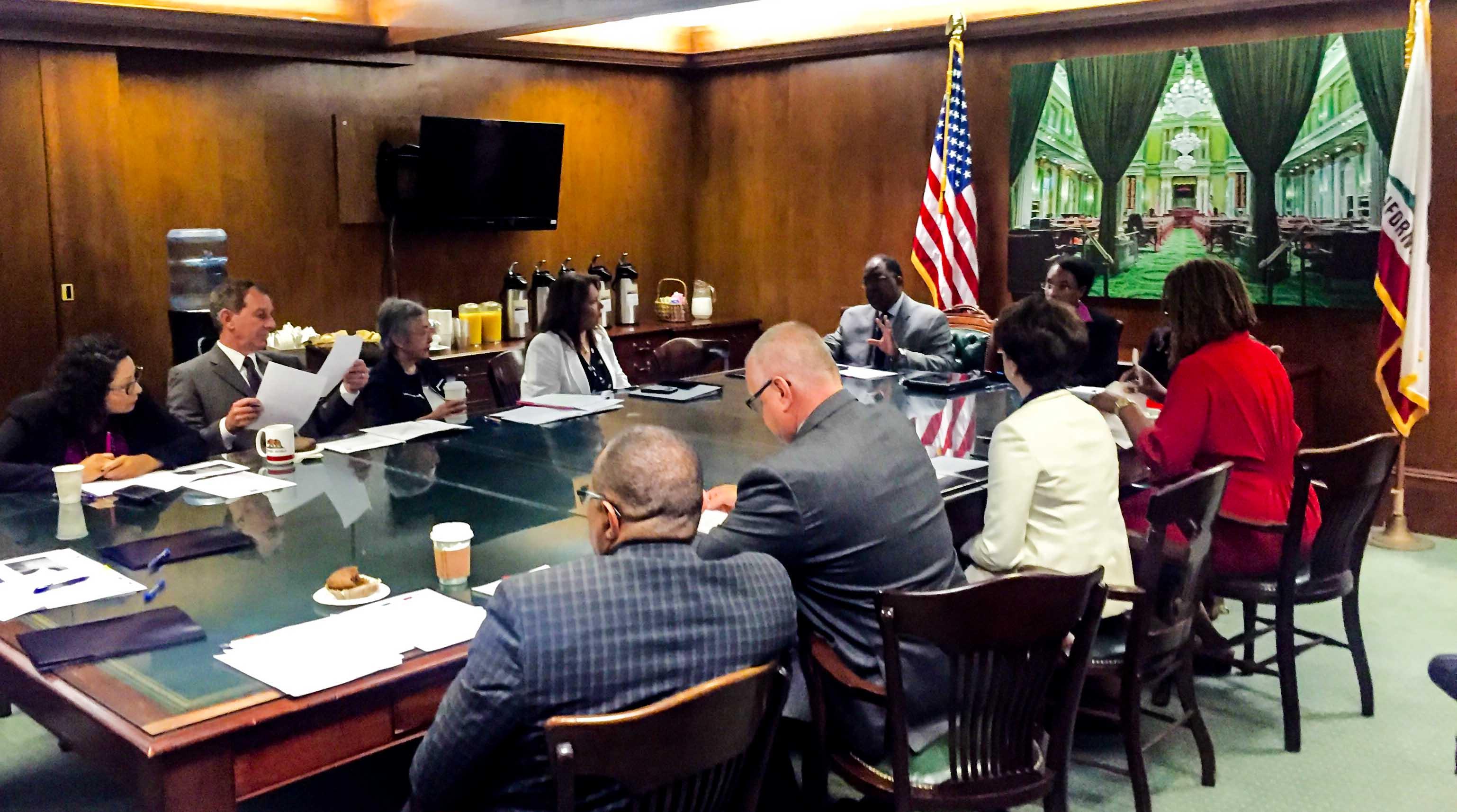 LA Legislative Delegation