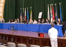 Civilian Oversight Commission-2