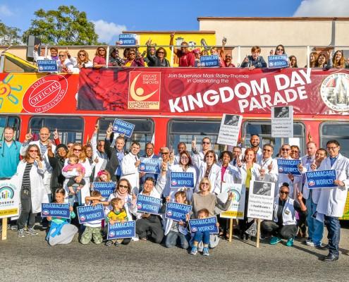 Kingdom Day 2017