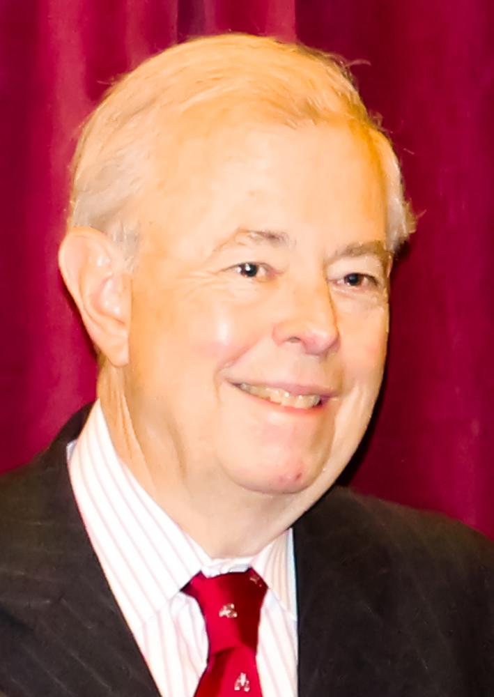 John Van de Kamp