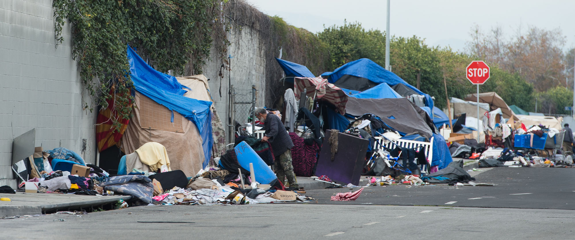 Implementing the los angeles county homeless initiative for Los angeles homeless shelter